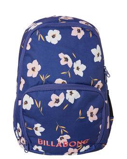 ORION BLUE KIDS GIRLS BILLABONG BAGS + BACKPACKS - 5607002AORBLU