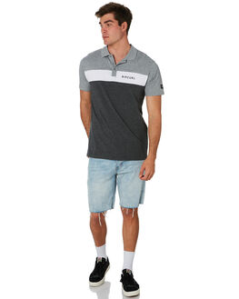 BLACK MARLE MENS CLOTHING RIP CURL SHIRTS - CPLCQ13442