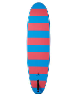 BLUE BOARDSPORTS SURF CATCH SURF SOFTBOARDS - ODY70PLBLU