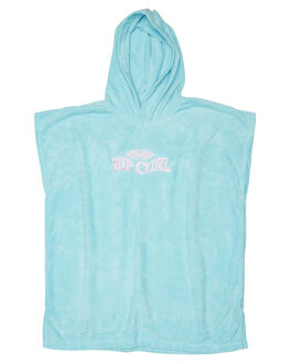 AQUA KIDS GIRLS RIP CURL TOWELS - FTWAI10046