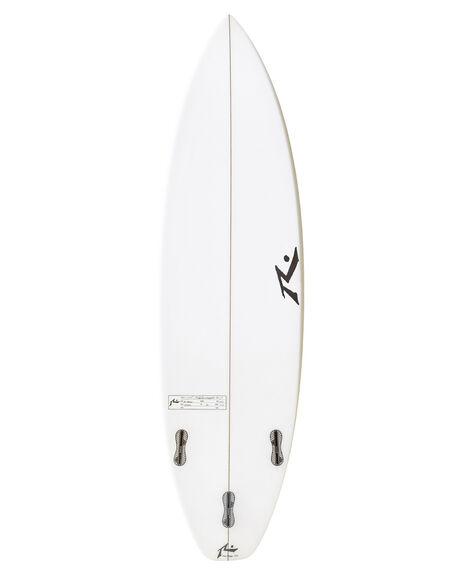 CLEAR BOARDSPORTS SURF RUSTY SURFBOARDS - AMIGOCLR