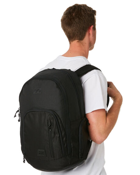 STEALTH MENS ACCESSORIES BILLABONG BAGS + BACKPACKS - 9681002ASTEA