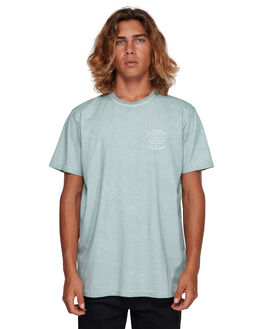 COASTAL MENS CLOTHING BILLABONG TEES - BB-9591007-COA
