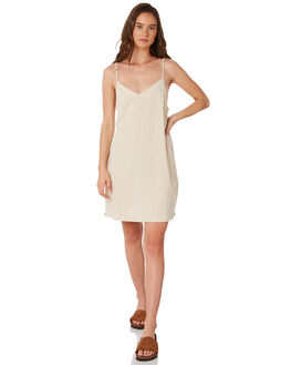 SHELL WOMENS CLOTHING RHYTHM DRESSES - JAN20W-DR01SHELL