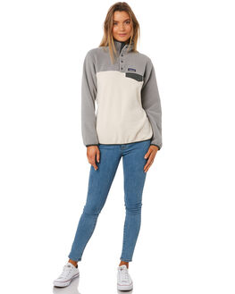 CALCIUM WOMENS CLOTHING PATAGONIA JUMPERS - 25455CALC