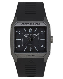 GUNMETAL MENS ACCESSORIES RIP CURL WATCHES - A30380036