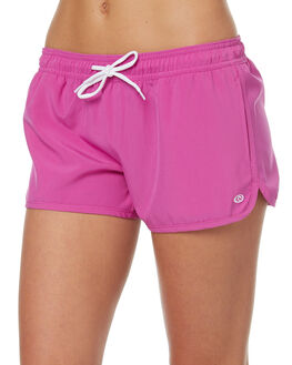 PURPLE OUTLET WOMENS RIP CURL SHORTS - GBODN10037