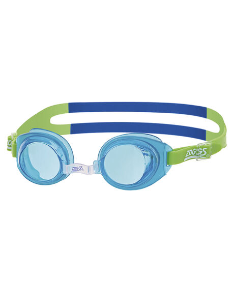 AQUA GREEN TINT BOARDSPORTS SURF ZOGGS ACCESSORIES - 301442AGT