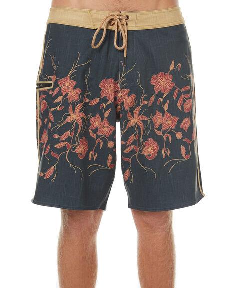 BLAZER MENS CLOTHING RUSTY BOARDSHORTS - BSM1192BLZ