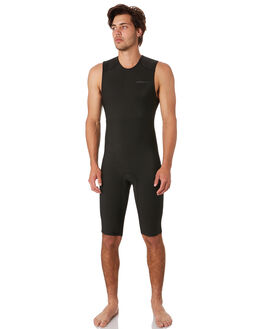 BLACK BOARDSPORTS SURF PATAGONIA MENS - 88507BLK