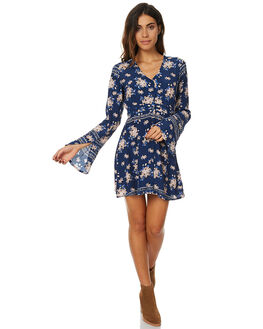 BOUQUET WOMENS CLOTHING SWELL DRESSES - S8173443BOUQ