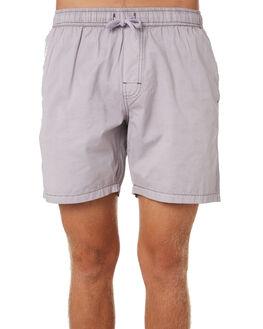 PIGMENT GREY MENS CLOTHING NO NEWS BOARDSHORTS - N5202231PIGGY