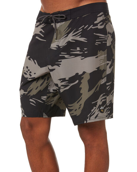 CAMO MENS CLOTHING LOST BOARDSHORTS - LBO-20402-CAM
