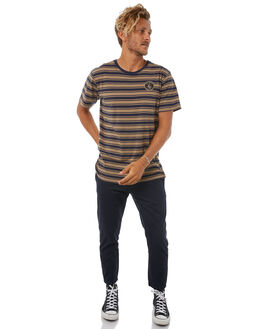 DIRTY DENIM MENS CLOTHING BANKS PANTS - PT0039DDN