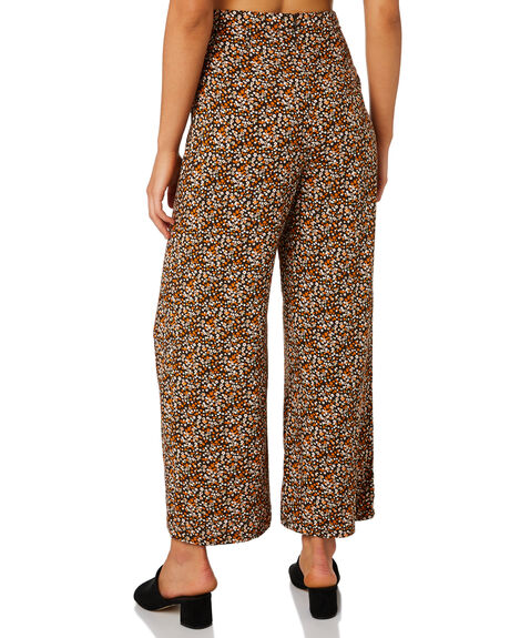 EARTH OUTLET WOMENS THE HIDDEN WAY PANTS - H8184192EARTH