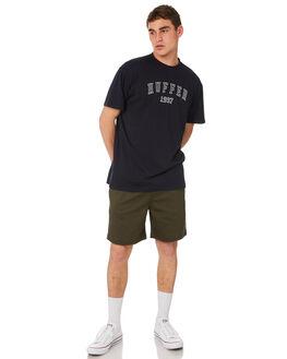MILITARY MENS CLOTHING HUFFER SHORTS - HMSO11STPLMIL