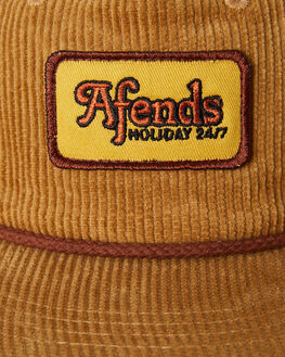HONEY MENS ACCESSORIES AFENDS HEADWEAR - A191600HON