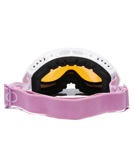 SMOKEY GRAPE BOARDSPORTS SNOW ROJO GOGGLES - W19RKAE0036SGR
