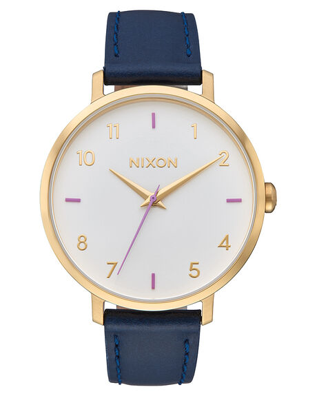 GRAY  NAVY WOMENS ACCESSORIES NIXON WATCHES - A1091151