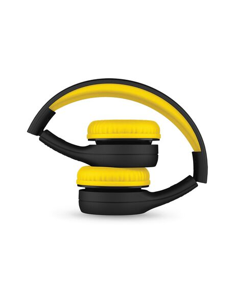 BLACK YELLOW KIDS BOYS LIL GADGETS OTHER - LGCS-08-BY