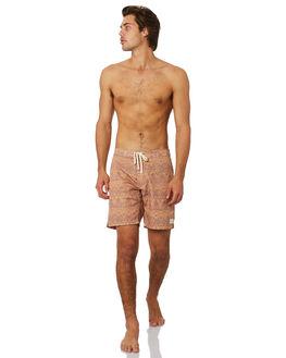 CLAY MENS CLOTHING RHYTHM BOARDSHORTS - JUL19M-TR08-CLA