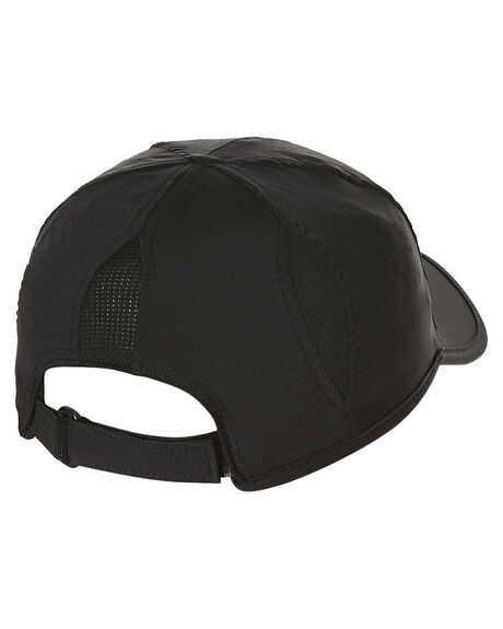 BLACK MENS ACCESSORIES THE NORTH FACE HEADWEAR - CGY1JK3