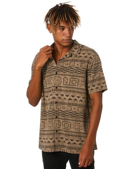 PRINT MENS CLOTHING SILENT THEORY SHIRTS - 4064045PRNT