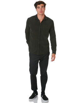 FOREST MENS CLOTHING SWELL SHIRTS - S5164669FORST