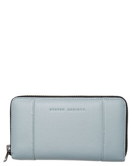 ARCTIC GREY WOMENS ACCESSORIES STATUS ANXIETY PURSES + WALLETS - SA1367ARCGR