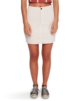 WHISPER WOMENS CLOTHING BILLABONG SKIRTS - BB-6592521-WPR