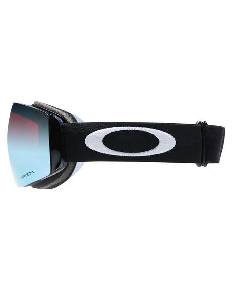 BLACK PRIZM SAPH BOARDSPORTS SNOW OAKLEY GOGGLES - OO7064-41MBLK
