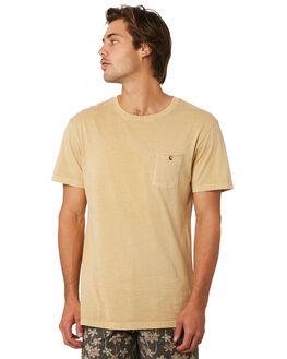 SAND MENS CLOTHING RHYTHM TEES - JUL19M-CT02-SAN