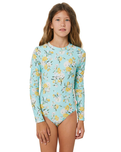 ATLANTIS KIDS GIRLS SEAFOLLY SWIMWEAR - 15606-198ATL