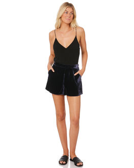 MIDNIGHT OUTLET WOMENS TIGERLILY SHORTS - T383300-M01