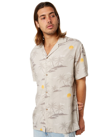 SAND MENS CLOTHING INSIGHT SHIRTS - 5000002632SAND