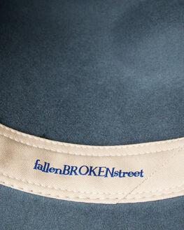 SLATE WOMENS ACCESSORIES FALLENBROKENSTREET HEADWEAR - W19-06-01SLT