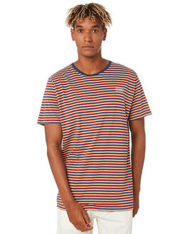 CHILLI MENS CLOTHING SWELL TEES - S5203017CHILL