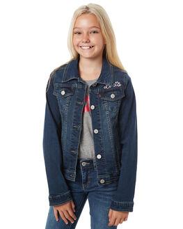 ROCKABILLY KIDS GIRLS LEVI'S JACKETS - 37426-0020ROCK