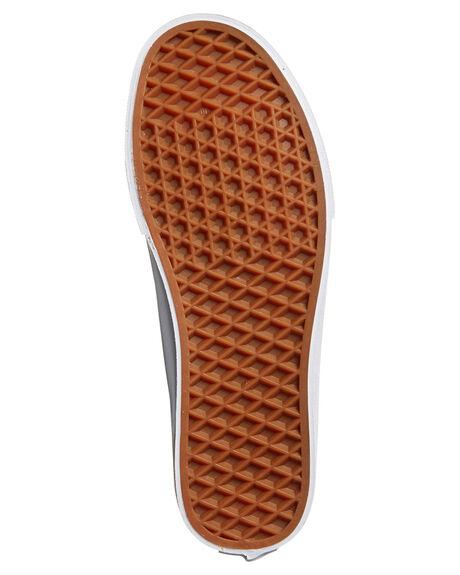 NAVY STRIPES WOMENS FOOTWEAR VANS SNEAKERS - VN-048ZN4VNAVY