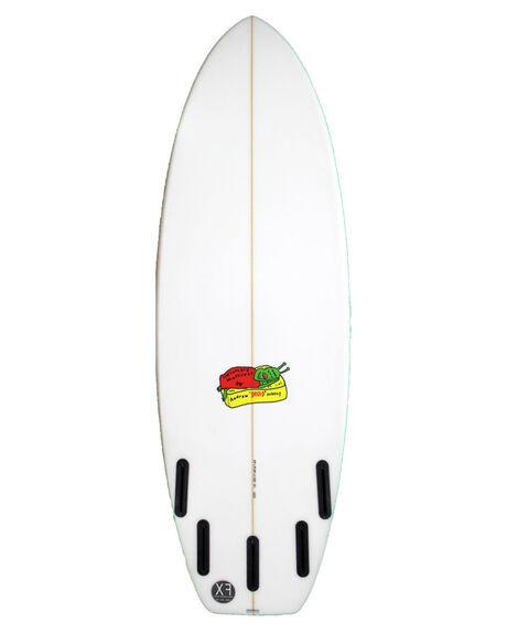 MULTI BOARDSPORTS SURF VAMPIRATE FUNBOARD - VPINFLAMATSPR