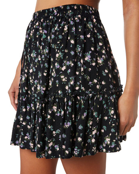 DITSY WOMENS CLOTHING ALL ABOUT EVE SKIRTS - 6463202DTS