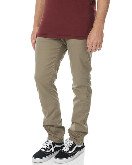 FENNEL MENS CLOTHING RUSTY PANTS - PAM0869FNL