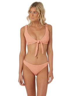 CORAL WOMENS SWIMWEAR ZULU AND ZEPHYR BIKINI SETS - ZZ2229CRL