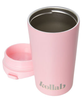 PINK WOMENS ACCESSORIES KOLLAB DRINKWARE - C-250-PCPNK