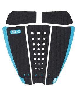 BLACK BLUE BOARDSPORTS SURF DAKINE TAILPADS - 10001762BLKBL