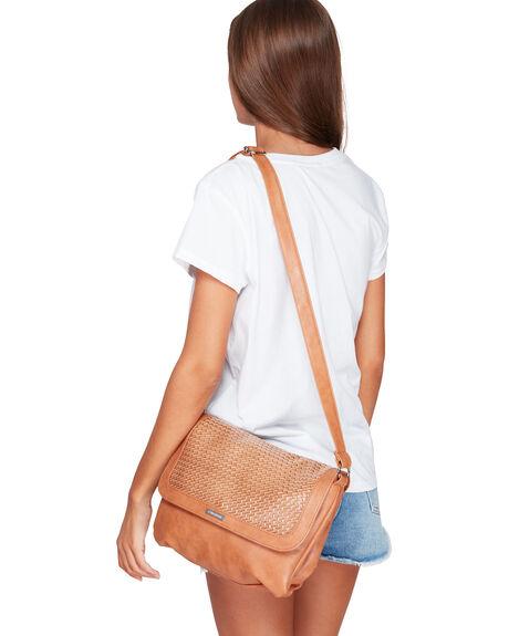 TAN WOMENS ACCESSORIES BILLABONG BAGS + BACKPACKS - BB-6692109-TAN