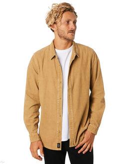 SESAME MENS CLOTHING THRILLS SHIRTS - TA9-202CSESME