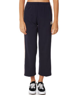 NAVY OUTLET WOMENS RVCA PANTS - R283274NVY