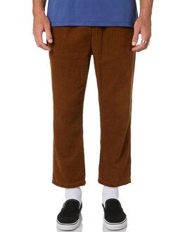 PECAN MENS CLOTHING MISFIT PANTS - MT095603PEC