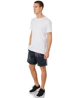 NAVY MENS CLOTHING ZANEROBE SHORTS - 626-FTNVY